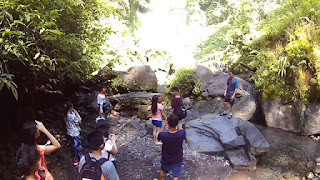 lombok one day tour air terjun