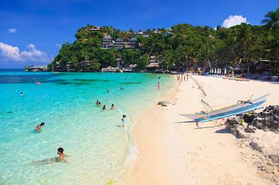 Tempat Menarik Patut Anda Kunjungi di Filipina