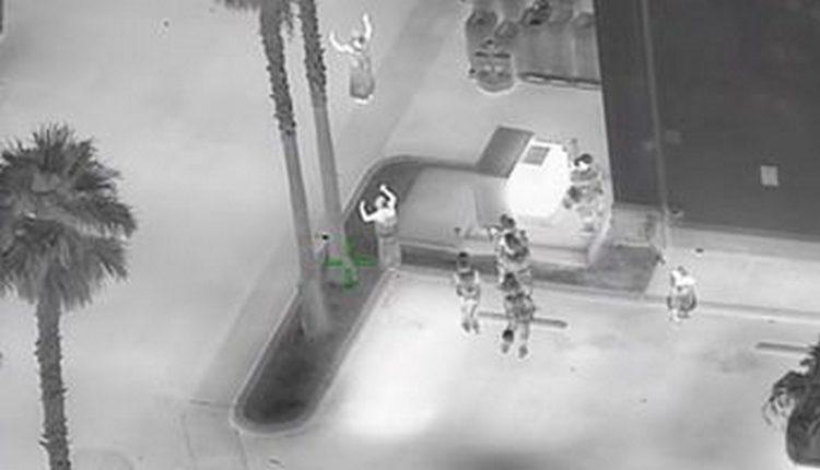 Policía comparte nuevos VIDEOS de la masacre de octubre pasado en Las Vegas, EU.