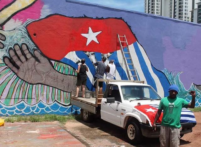 Indonesia Tolak Gambar Bendera Bintang Kejora di Pusat Kota Australia