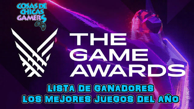 The Game Awards 2019 - Lista de ganadores