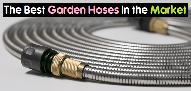 With so many options to choose from and little visible difference between garden hoses itu0027s tempting to simply choose the cheapest one.  sc 1 st  Alternative Gardening & The Best Garden Hoses in the Market
