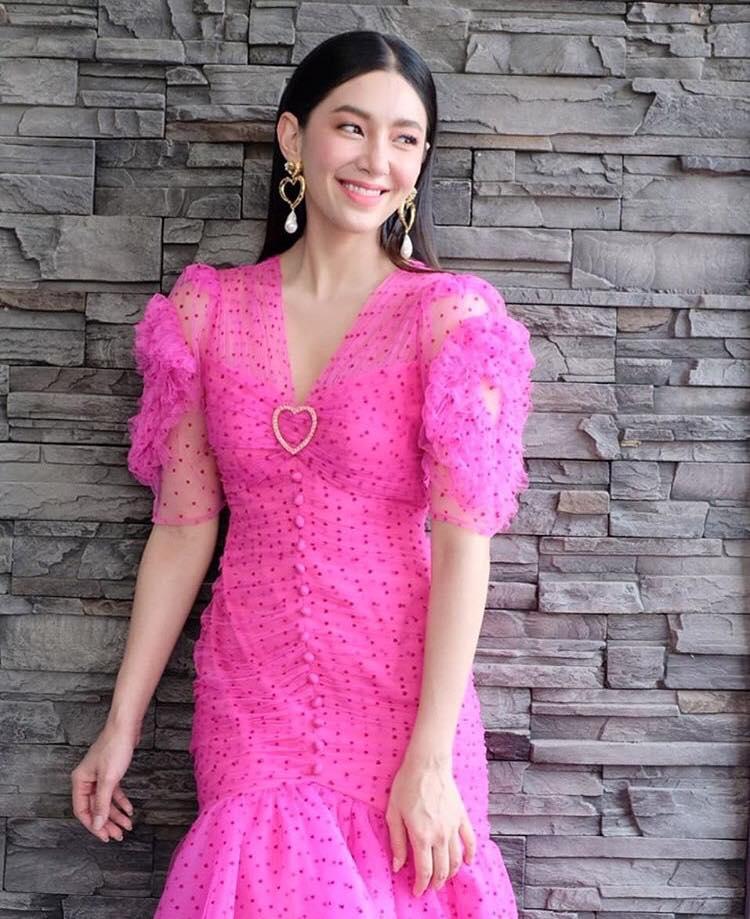 TodaySharing Media: Bella Ranee thaistar