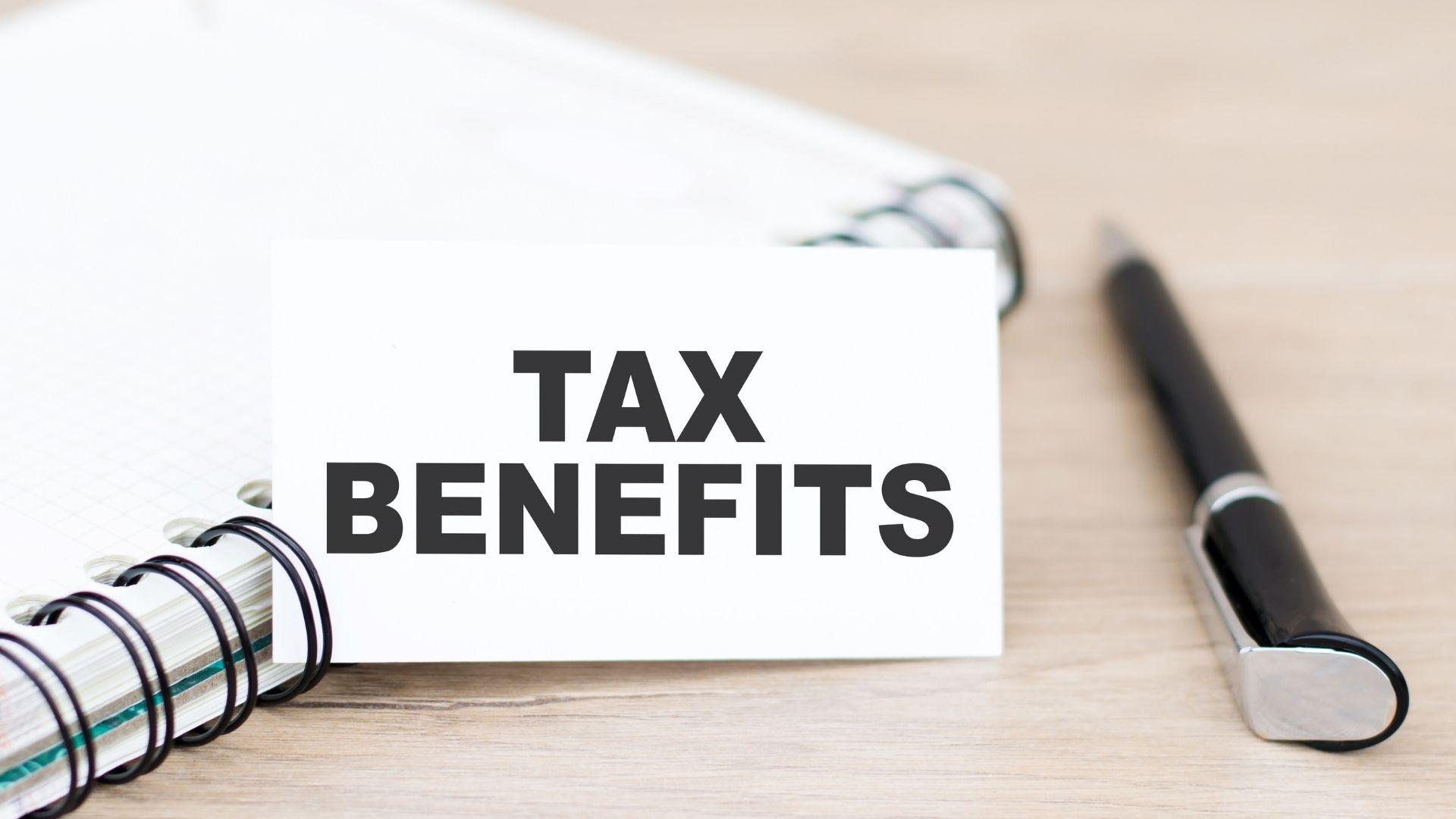 home loan tax benefit