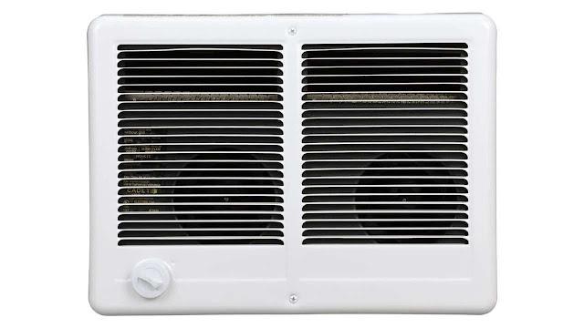 Cadet Fan Forced Electric Wall Heater