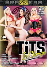 Tits in charge xXx (2016)