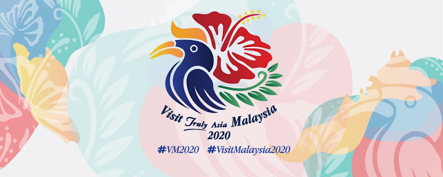 All About Our Visit Malaysia 2020 Logo