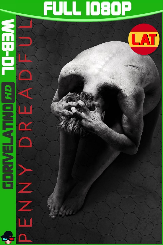 Penny Dreadful (2016) Temporada 3 AMZN WEB-DL 1080p Latino-Inglés MKV