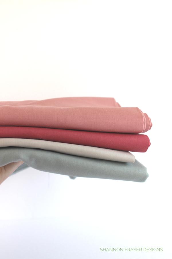 Modern Aztec Quilt Fabrics | Q4 2018 FAL | Shannon Fraser Designs