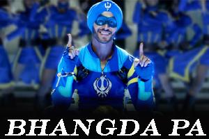 Bhangda Pa