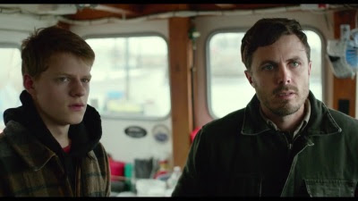 Manchester by the Sea (Movie) - Trailer - Screenshot
