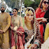 करोड़ों में हुई इस अभिनेत्री की शादी, गहनों से सजी हुई नजर आई, देखें खूबसूरत तस्वीरें!