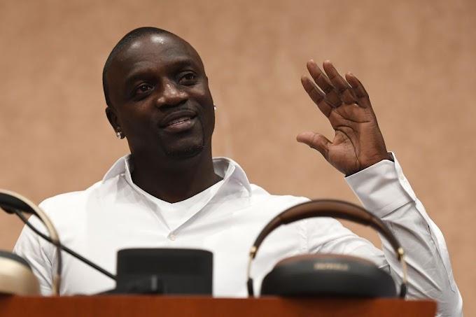 Akon wants to build a real Wakanda with his AKoin crytocurrency