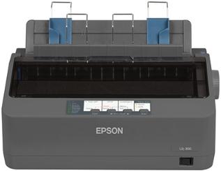 Epson LQ-350 Driver Downloads
