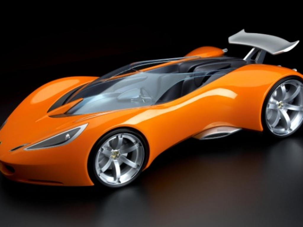 fancy cars wallpapers unusual prototype concept mobile