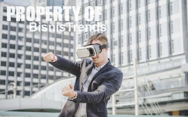 Inilah Era Marketing Terbaru Yang di Tawarkan Dengan Virtual Reality