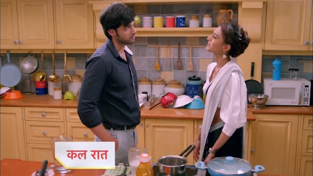 EXPOSED : Anurag-Prerna's kitchen fight to expose Anurag's psycho obsession in Kasauti Zindagi Ki 2