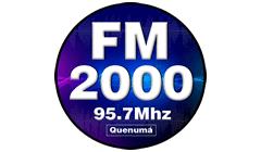 FM 2000 95.7