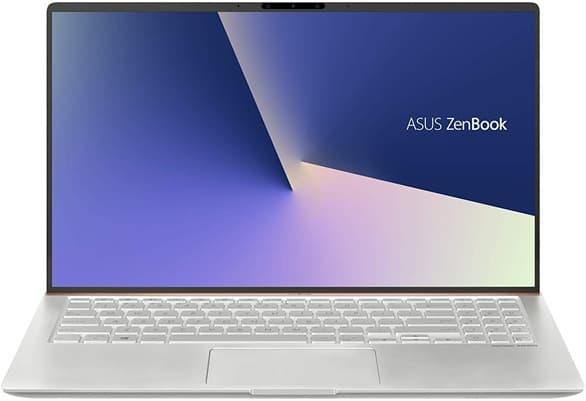 ASUS ZenBook 15 UX533FD-A8107T: análisis