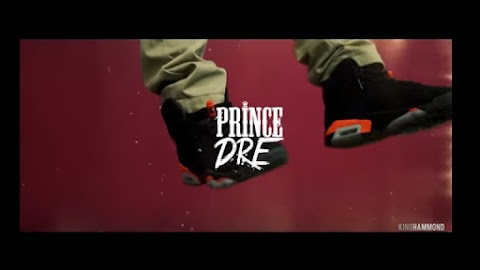 Prince Dre (@princeoblockdre) - Heating up ( Dir. by @KingHammond_)