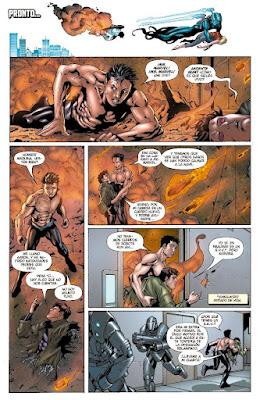 Review del cómic Carol Danvers: Ms. Marvel Vol.3 Invasión secreta - Panini Comics