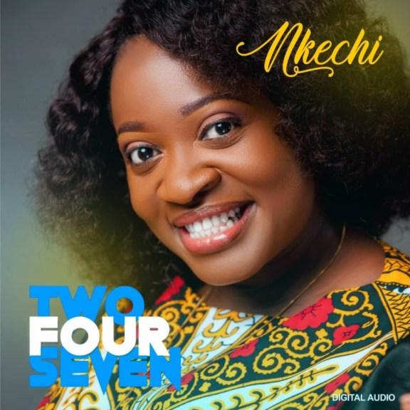 Album: Nkechi – TwoFourSeven