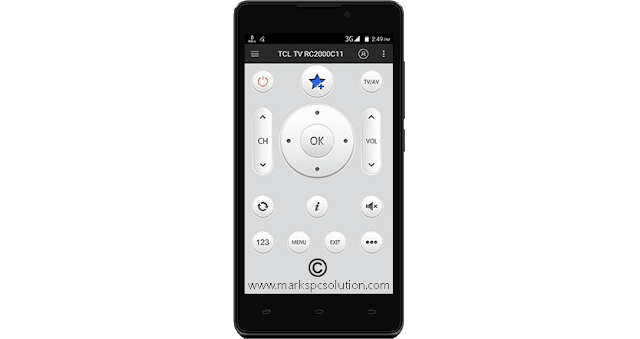 Android Phone Remote Control