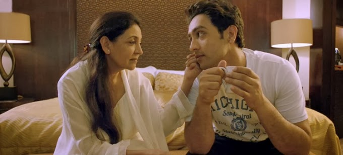 Heartless movie review: Adhyayan Suman turns a medical ... |Heartless Movie 2014 Heroine