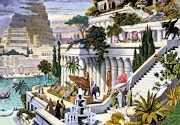 7 Facts about the Hanging Gardens of Babylon - Facts Did You Know?