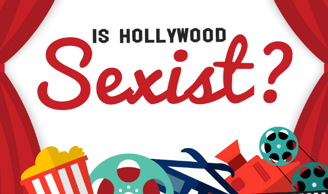 Is Hollywood Sexist?