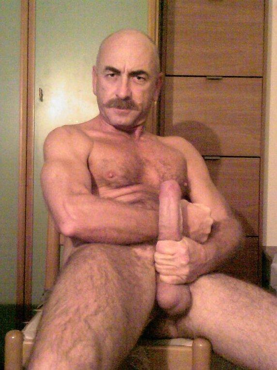 Gays Desnudos Musculados