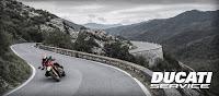 Promozione Ducati Service Warm Up