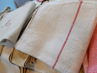 Detalles de tejidos naturales en desembalaje cantabria