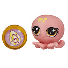 Littlest Pet Shop Lucky Pets Lucky Pets Fortune Surprise Octopus (#No#) Pet