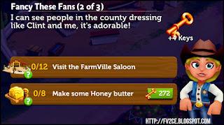 FV2CE, Honey Comb