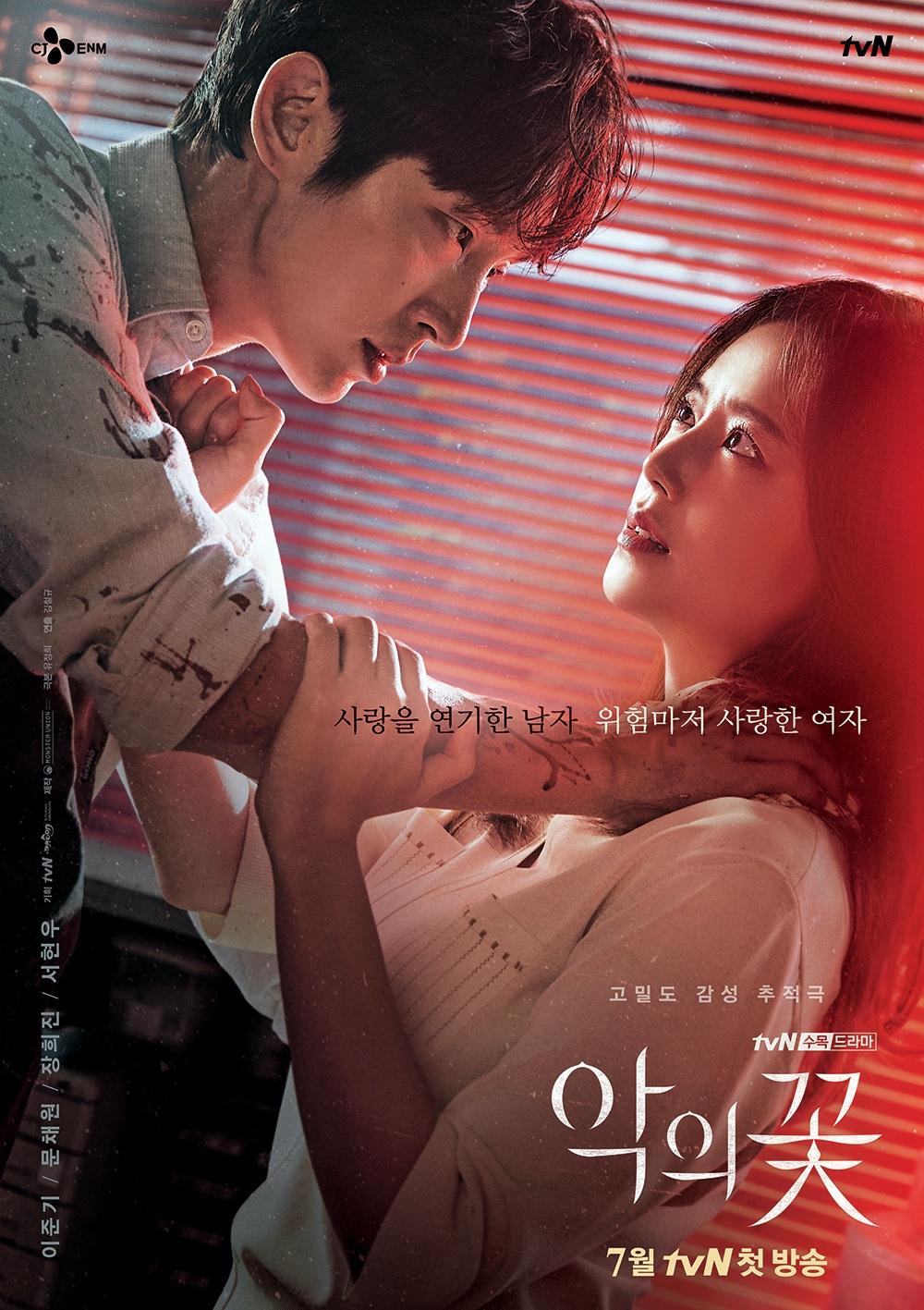 Flower Of Evil : Sinopsis dan Review Drama Korea  (2020)