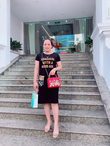 wefinex Hà Nội
