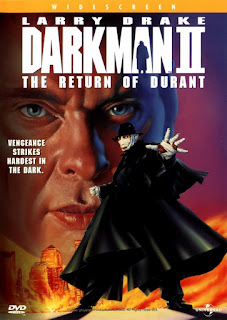 Darkman II: El regreso de Durant(Darkman II: The Return of Durant)