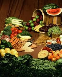 Genuine Natural Foods Vs Packaged Foods