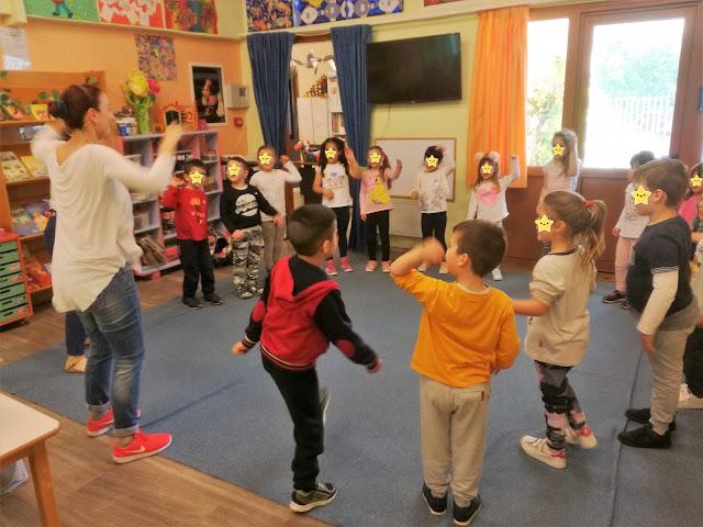 «Ιφιγένεια η εν Αυλίδι» από τους μικρούς μαθητές του 6ου Νηπιαγωγείου Ναυπλίου