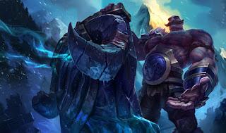 Braum guide league of legends wild rift