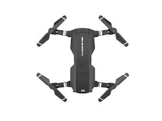 Spesifikasi Drone F62 - OmahDrones