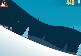 Ski Safari - играть бесплатно