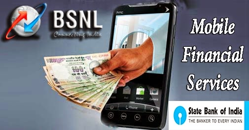 bsnl-sbi-amdocs-mobile-financial-services