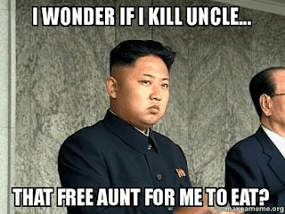 kim jong un died