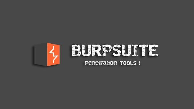 BurpSuite Pro V2.0.11 di BackBox GNU/Linux