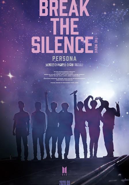 Sinopsis Film Konser BTS Break The Silence The Movie (2020)
