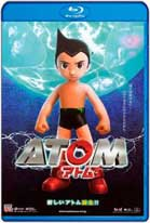 Astro Boy (2009) BRRip 720p Latino