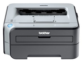 Brother HL-2140 Printer Driver Download