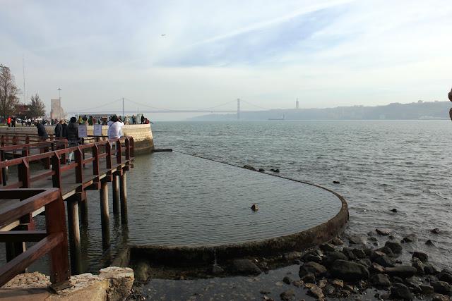 Belem w Lizbonie